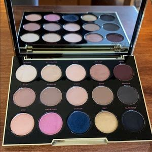 Urban Decay / Gwen Stefani Eye Shadow Palette